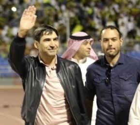 Dragomir il da de gol pe Piturca in Arabia Saudita: Iata ce isi doreste