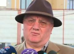 Dragomir vrea sa duca Voluntariul in Europa League: Depunem dosarul