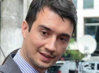 Dragos Basescu, nepotul fostului presedinte, condamnat la inchisoare cu executare