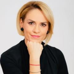 Dragos Benea o invita pe Gabriela Firea sa deschida lista PSD Bacau pentru alegerile parlamentare