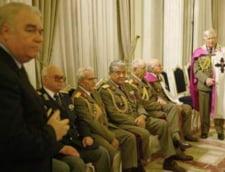 Dragos Cabat: Pensiile militare ar trebui recalculate