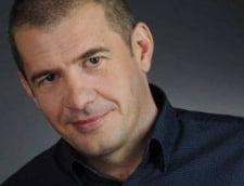 Dragos Patraru: TVR, ultima fabrica de pe vremea comunismului; 40 de soferi si 15 reporteri la Stiri
