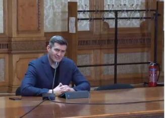 Dragos Patraru, in Parlament: La TVR se modeleaza continutul editorial in functie de interesele puterii