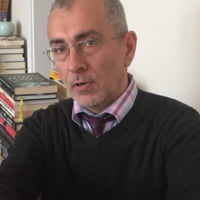 Dragos Paul Aligica