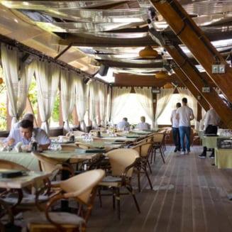 Dragos Petrescu, HORA: Speram sa deschidem restaurantele la 1 septembrie