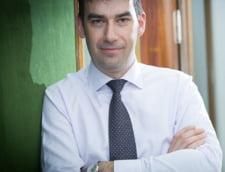 Dragos Tudorache (PLUS) a cerut in PE deblocarea functiei de sef al Parchetului European, la care candideaza Kovesi