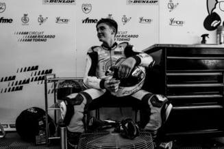 Dramă imensă în motorsport: un băiat a murit la doar 14 ani