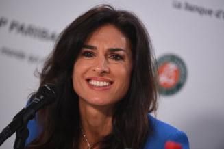 Drama Gabrielei Sabatini, cea mai frumoasa jucatoare de tenis a anilor 1990