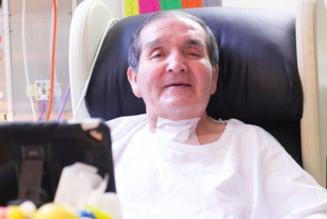 """Drama bărbatului care a stat 399 de zile în spital cu COVID. """"Virusul este real"""""""