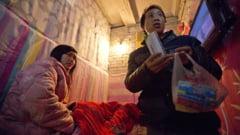 Drama cutremuratoare a femeilor din China: Abuzuri grave pentru avortul fortat