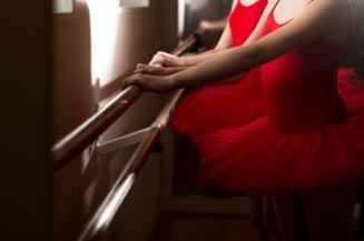 Drama dansatoarelor de performanta abuzate de coregraful Gigi Osolos