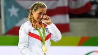 Drama de neimaginat pe care o traieste tenismena campioana olimpica la Rio de Janeiro 2016