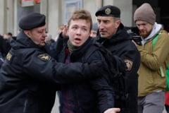 Drama familiei jurnalistului Roman Protasevici, arestat in Belarus. Parintii au fost nevoiti sa paraseasca tara datorita disidentei fiului