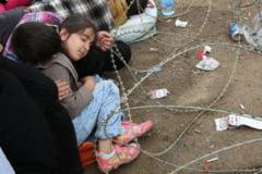 Drama imigrantilor: O fotografie care sa reduca lumea la tacere