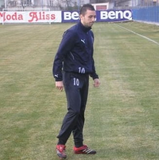 Drama in familia celui mai bun fotbalist din Liga 1