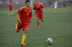 Drama in lumea fotbalului romanesc: Un jucator a murit la doar 24 de ani