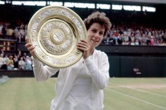 Drama in lumea tenisului: O fosta mare campioana a murit in ziua finalei de la Roland Garros