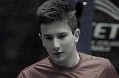 Drama in tenisul de masa romanesc. Un campion balcanic a decedat intr-un accident, la numai 19 ani