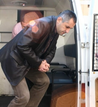 "Drama lui Savaniu, achitat in dosarul ""mita pentru arbitri"": Arestat preventiv si dat afara de la serviciu"