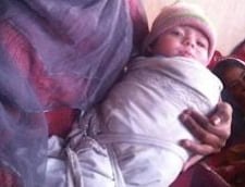 Drama parintilor care isi vand copiii, in Afganistan