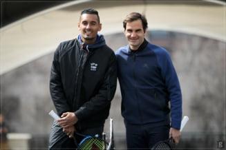 """Drama pentru un jucator important din tenis care s-a luptat cu depresia. """"Nu voiam sa vad lumina zilei. Aveam impresia ca nimeni nu ma dorea ca persoana"""""""