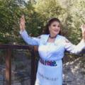 Drama prin care a trecut cantareata Irina Loghin: cum a fost aproape sa fie mancata de lupi