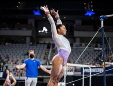 Drama prin care trece o gimnasta de aur a Americii. Ce se va intampla cu mama ei in ziua finalei olimpice