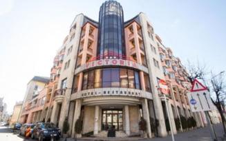 Drama unei femei violate într-un hotel de stat din centrul Clujului. Cum a reușit violatorul să ajungă în camera victimei, deși nu era cazat în hotel