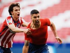 Dramatism total in Spania: un gol marcat in minutul 88 a schimbat totul!