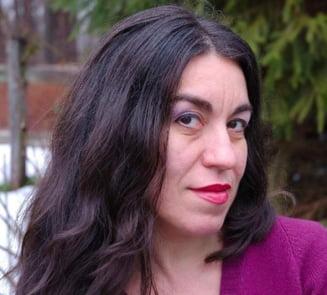 Dramaturg roman de succes in NY: Patriotismul nu inseamna dragostea de mici, sarmale si palinca