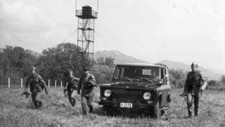 Dramele oamenilor care au vrut sa fuga din Romania comunista. Povestea tipografului fugar, dat in urmarire de Securitate la granitele cu Ungaria si Iugoslavia