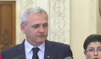 Dramoleta PSD: Dragnea nu accepta demisia lui Ponta si nu stie de ce e suparat
