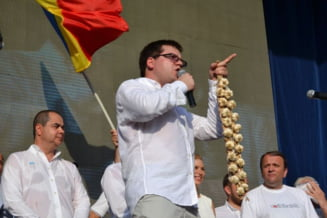 Dreapta romaneasca se regrupeaza (Opinii)