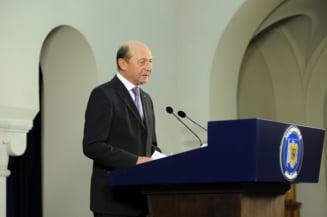 Dreapta unita, posibila si fara Traian Basescu - Sondaj