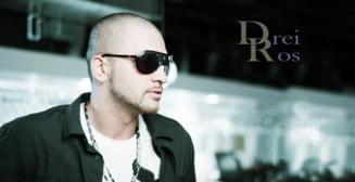 Drei Ros, singurul roman care face hip-hop american - Interviu
