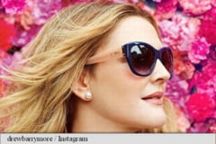 Drew Barrymore divorteaza pentru a treia oara