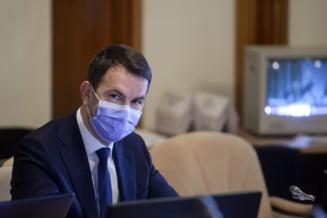 Drulă anunță că nu îl demite pe șeful CFR Călători: Și-a prezentat scuze, subiectul este încheiat. Nu sunt rudă cu domnul Vizante