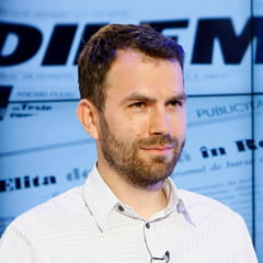 Drula (USR): Bugetul Bucurestiului e 'vaduvit' de subventia la gigacalorie data nediscriminatoriu