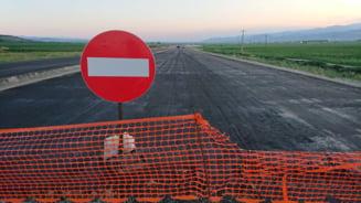 Drula (USR): Nu vom avea bani de la UE pentru Autostrada Unirii! Ne-am saturat cu totii de guverne care pun ruj pe porc