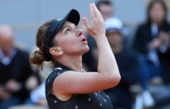Drum liber pentru Simona Halep la Roland Garros: Ce adversare mai poate intalni pana in semifinale
