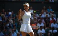 Drum liber spre un nou Grand Slam? Ce adversare mai are Simona Halep pe partea ei de tablou, dupa surprizele de proportii din ultimele zile