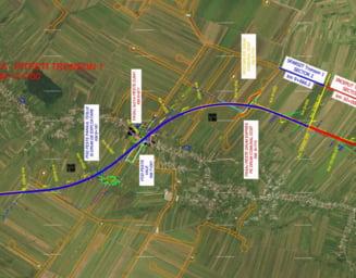 Drumul expres Craiova-Pitesti: autoritatile au emis autorizatia de constructie pentru inca 5 kilometri din tronsonul 1