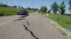 Drumul spre Manastirea Hadambu va fi refacut. Se cere urgentarea proiectului