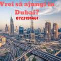 Dubai - cel mai grandios loc unde poti petrece vacanta