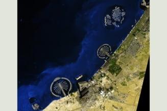 Dubai, orasul care a cucerit marea (Galerie foto)