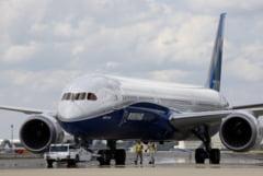Dubii referitoare la functionalitatea sistemului de oxigen - Probleme pentru Boeing