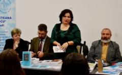 Dubla lansare de carte la Biblioteca Judeteana