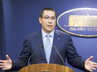 Dubla masura si ipocrizia lui Victor Ponta in cazul tortionarilor