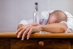 Dubla sinucidere de la Iasi: Directorul Bibliotecii Universitare si sotia aveau o alcoolemie uriasa