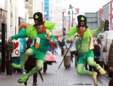 Dublin St Patrick''s Day